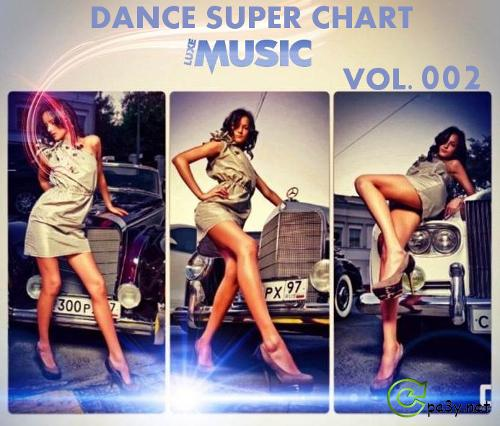 LUXEmusic - Dance Super Chart Vol.2 (2013) Mp3
