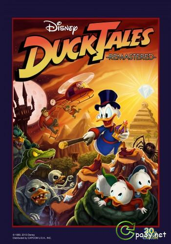 DuckTales: Remastered [Update 1] (2013) PC | Repack от Black Beard