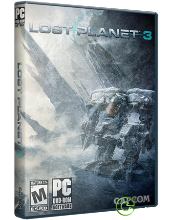 Lost Planet 3 [v1.0 + 3 DLC] (2013) PC | Repack от =Чувак=