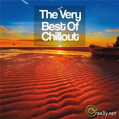 VA - The Very Best of Chillout (2013) MP3