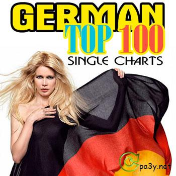 VA - German TOP 100 Single Charts 02.09.2013 (2013) MP3