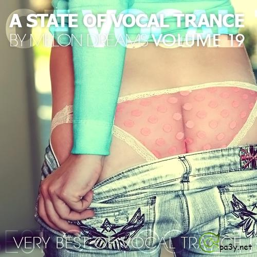 VA - A State Of Vocal Trance Volume 19 (2013) MP3