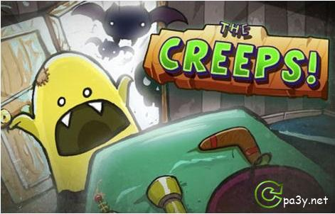 Fun Creeps (2013) PC | Лицензия