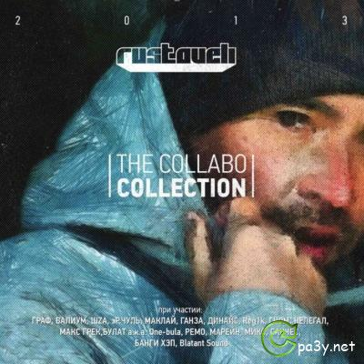 Руставели - The Collabo Collection (2013) MP3