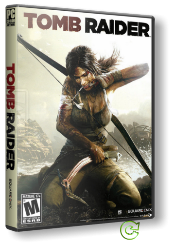 Tomb Raider: Survival Edition [v 1.01.748.0 + DLC's] (2013) PC | RePack от R.G. Origami