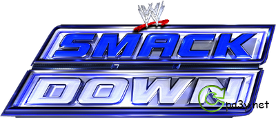 WWE Friday Night Smackdown [30.08] (2013) HDTVRip
