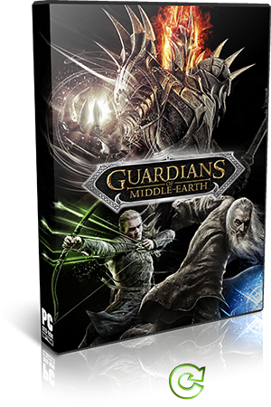 Guardians of Middle-earth: Mithril Edition (2013) РС | RePack от Black Beard