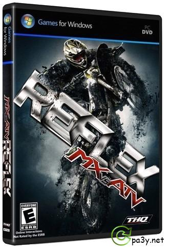 MX vs. ATV: Reflex (2010) PC | RePack