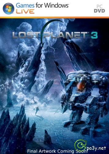 Lost Planet 3 [v1.0.10246.0 + DLC] (2013) PC | Repack от R.G. UPG