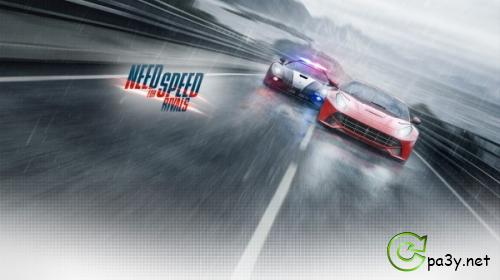 Need for Speed Rivals (2013) HDRip l Gameplay Video