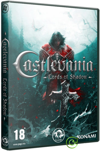 Castlevania: Lords of Shadow – Ultimate Edition (2013) PC | RePack от Fenixx