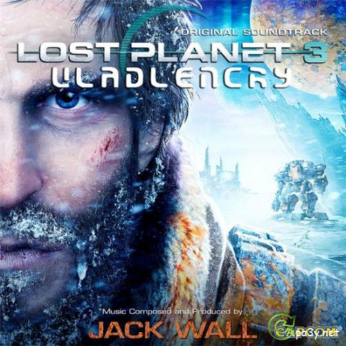 OST - Lost Planet 3 [Original Soundtrack] [Jack Wall] (2013) MP3