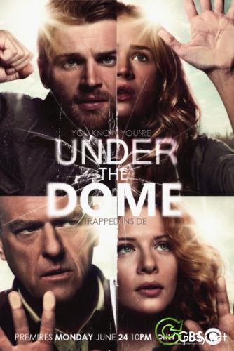 Под куполом / Under the Dome [S01] (2013) WEB-DLRip | LostFilm