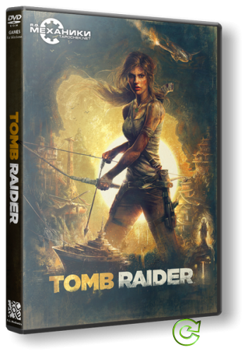 Tomb Raider: Survival Edition (2013) PC | RePack от R.G. Механики
