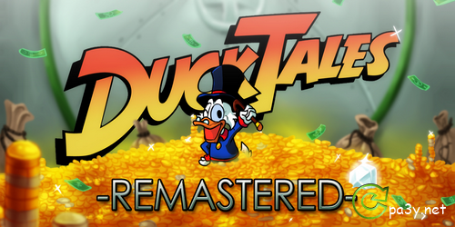 DuckTales: Remastered [Update 3] (2013) PC