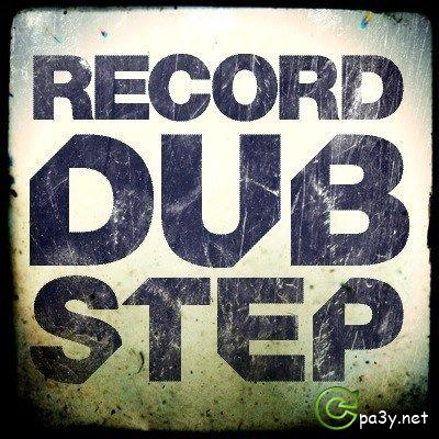 Radio Record Dubstep - Top 30 dubstep tracks (2013) MP3