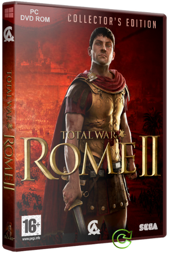 Total War: Rome 2 (2013) PC | Лицензия