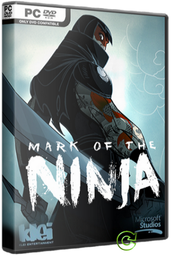 Mark of the Ninja: Special Edition (2012) PC | Repack от R.G. UPG