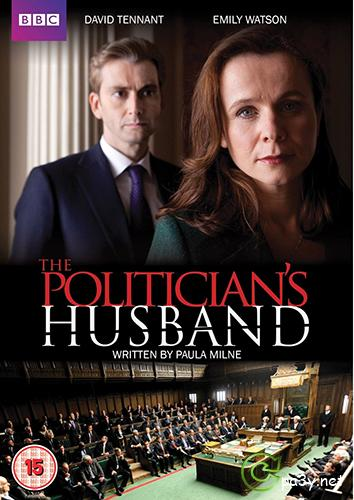 Муж женщины-политика / The Politician's Husband [S01] (2013) WEB-DL 1080p | BaibaKo