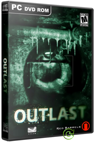 Outlast (2013) PC | Repack от z10yded