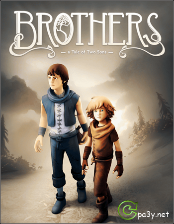 Brothers: A Tale of Two Sons (2013) PC | RePack от R.G. Catalyst