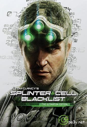 Tom Clancy's Splinter Cell: Blacklist - Deluxe Edition [v 1.03 + 2 DLC] (2013) PC | Repack от Fenixx