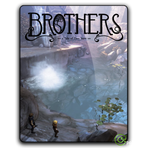 Brothers: A Tale of Two Sons (2013) PC | Repack от =Чувак=