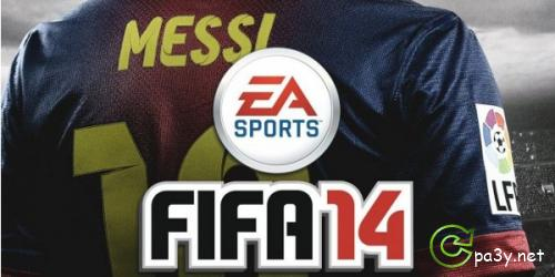 FIFA 14 (2013) HDRip | Gameplay Video