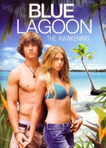 Голубая лагуна / Blue Lagoon: The Awakening (2012) WEB-DL 720p | P
