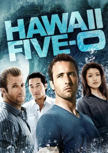Полиция Гавайев / Гавайи 5.0 / Hawaii Five-0 [04x01-03] (2013) WEB-DL 1080p | LostFilm