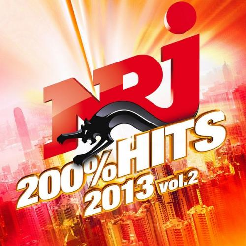 VA - NRJ 200% Hits 2013 Vol.2 [2CD] (2013) FLAC