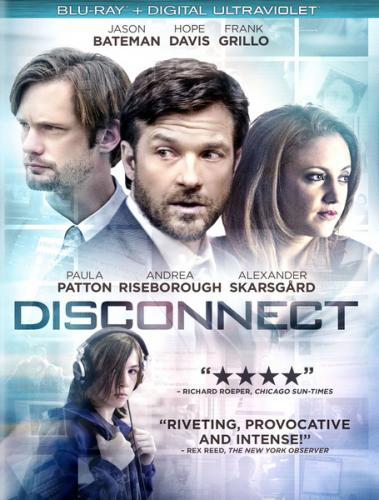 Связи нет / Disconnect (2012) HDRip | L1