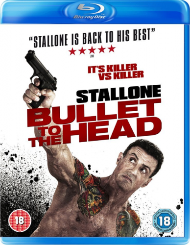 Неудержимый / Bullet to the Head (2012) BDRip от HQ-ViDEO | Лицензия