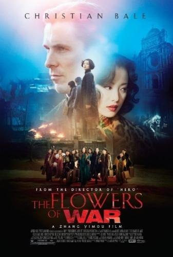 Цветы войны / The Flowers of War / Jin líng shí san chai (2011) BDRip 720p | лицензия