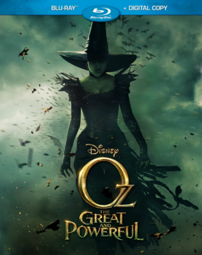 Оз: Великий и Ужасный / Oz the Great and Powerful (2013) BDRip 1080p