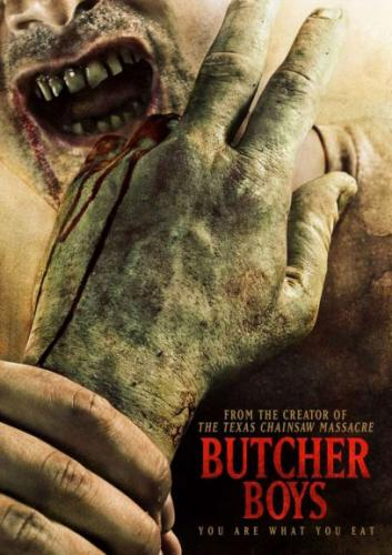 Обвальщики / Butcher Boys (2012) WEB-DLRip | L2