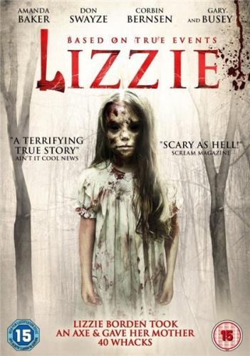 Лиззи / Lizzie (2013) WEB-DLRip от INTERCINEMA | L2