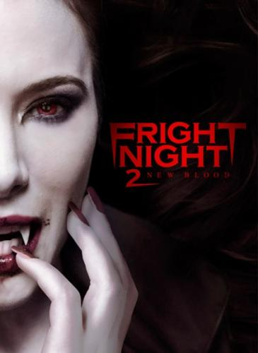 Ночь страха 2 / Fright Night 2 (2013) HDRip | iTunes