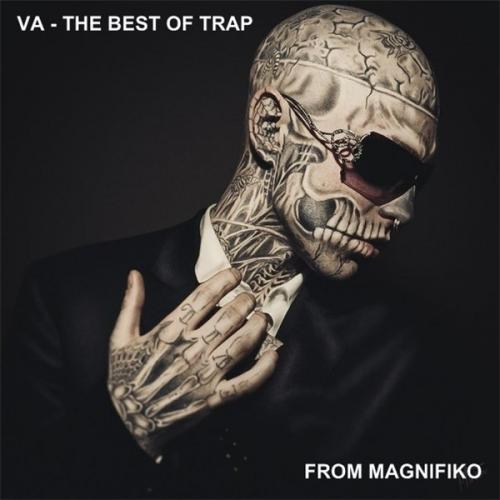 VA - The Best Of Trap (2013) MP3