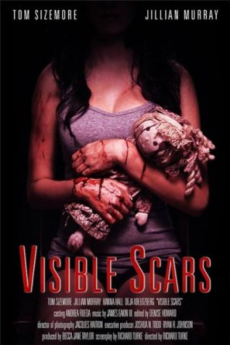 Видимые шрамы / Visible Scars (2012) BDRip 720p от MULTIBITS | P