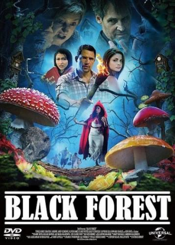 Черный лес / Black Forest (2012) HDTVRip | P