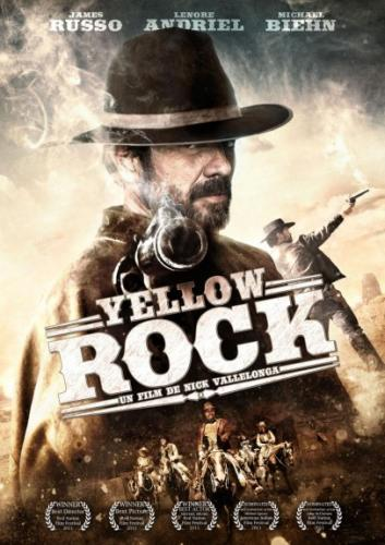 Золотая лихорадка / Yellow Rock (2011) HDRip | НТВ+