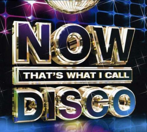 VA - NOW! That's What I Call Disco [3CD] (2013) FLAC