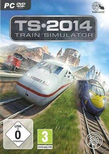 Train Simulator 2014: Steam Edition (2013) РС