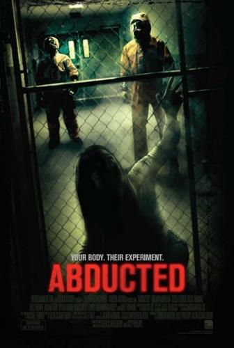 Похищенные / Abducted (2013) WEB-DL 720p от CINEMANIA | L2