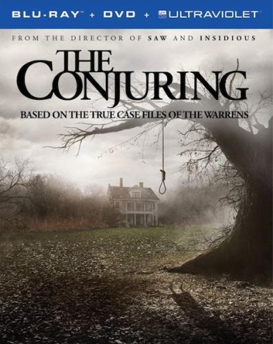 Заклятие / The Conjuring (2013) BDRip 1080p | D | Лицензия