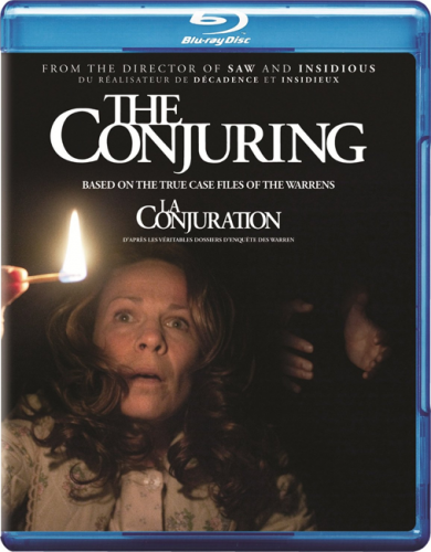 Заклятие / The Conjuring (2013) BDRip 720p от HQ-ViDEO | Лицензия