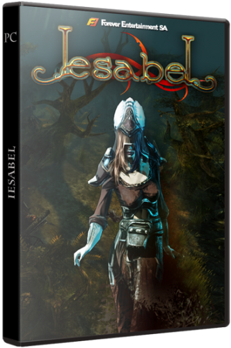 Iesabel [v.4.2.1.77223] (2013) PC | Steam-Rip от R.G. Pirates Games