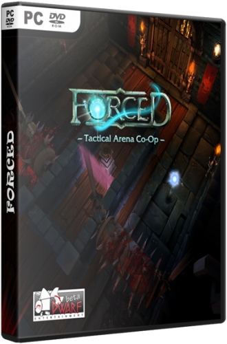 FORCED [Update 5] (2013) PC | RePack от z10yded
