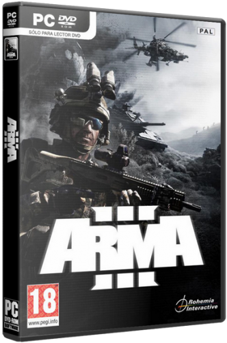 Arma 3. Digital Deluxe Edition [Update 4] (2013) PC | RePack от z10yded